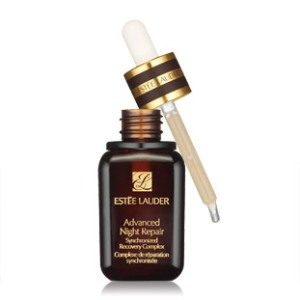 Advanced Night Repair: A desert island product.Image from www.facegoop.com