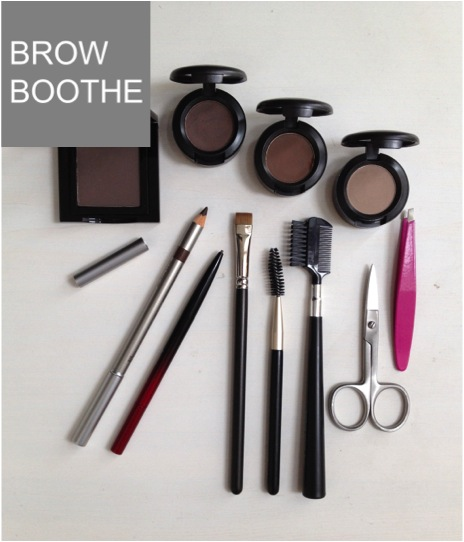 Brow Boothe